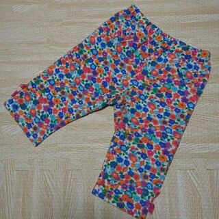ムージョンジョン(mou jon jon)のMoujonjon 半ズボン レギンス 110cm(パンツ/スパッツ)