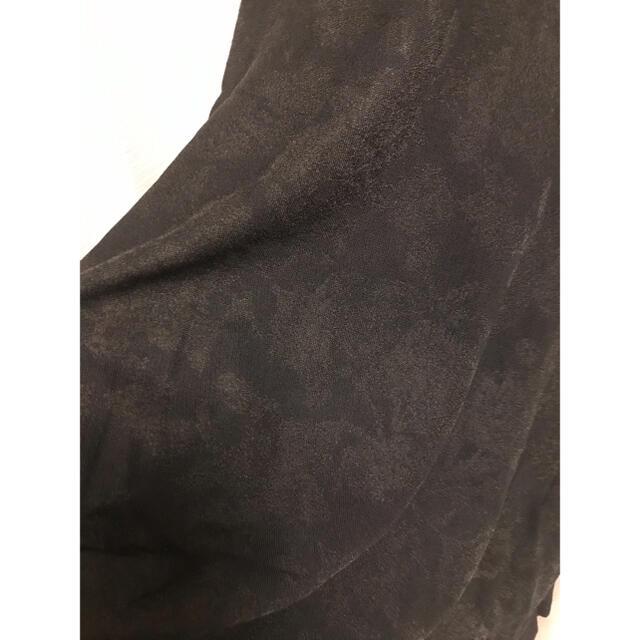 eimy istoire(エイミーイストワール)のエイミーイストワール シアースリーブジャカードフラワーワンピース レディースのワンピース(ロングワンピース/マキシワンピース)の商品写真
