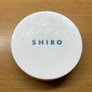 shiro - shiro サボン 練り香水 12g
