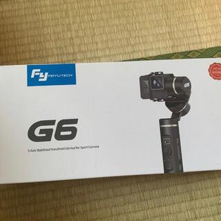 GoPro - FeiyuTech G6 3軸カメラスタビライザー GoPro アウトドア