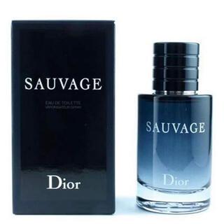 Christian Dior - ディオール ソヴァージュ オードゥ トワレ 100ml