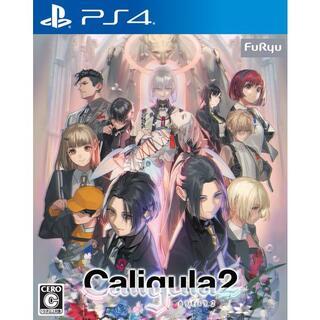 ニンテンドースイッチ(Nintendo Switch)のPS4 Caligula2(家庭用ゲームソフト)
