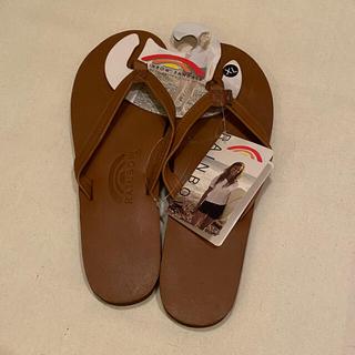 Ron Herman - Rainbow Sandal 25cm レディース XL