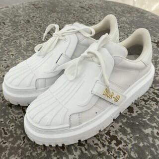 Christian Dior - クリスチャンディオール Christina Dior 靴