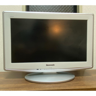 Panasonic - 小型テレビ