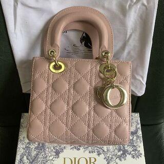 Dior - ChristianDior レディディオール ミディアム