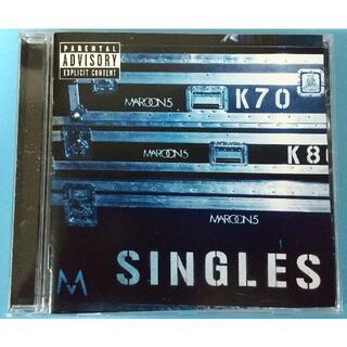 Maroon 5 SINGLES(ポップス/ロック(洋楽))