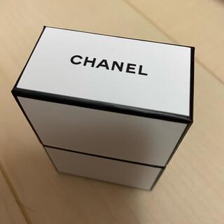 CHANEL - CHANEL ボックス