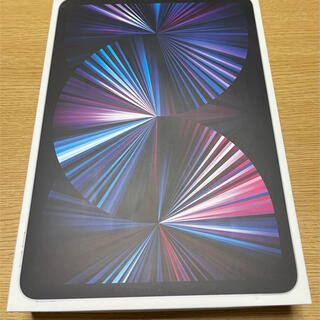 Apple - 第3世代 iPad Pro 11インチ wifi 128gb シルバー