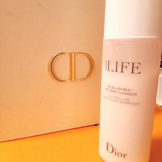 ディオール(Dior)のDior★クレンジング(クレンジング/メイク落とし)