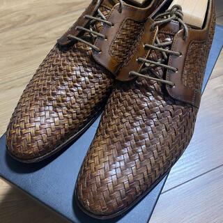 ランバンコレクション(LANVIN COLLECTION)のLANVIN COLLECTION 革靴(ドレス/ビジネス)