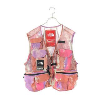 Supreme - シュプリーム SUPREME ノースフェイス 20SS Cargo Vest