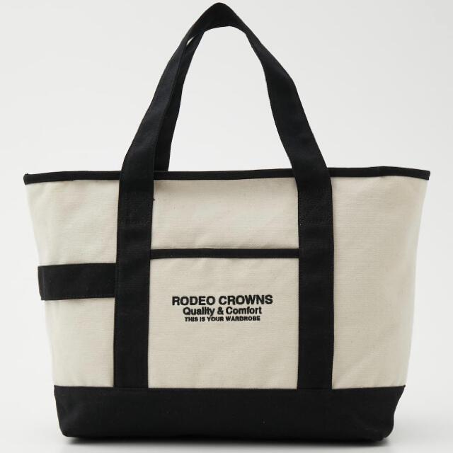 RODEO CROWNS WIDE BOWL(ロデオクラウンズワイドボウル)の新作 ロデオクラウンズ タイダイカラートートバッグ ノーマル レディースのバッグ(トートバッグ)の商品写真