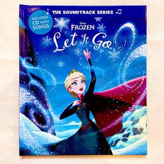 Disney - 新品/ディズニープリンセス アナと雪の女王 CD付英語絵本 洋書 アナ雪 エルサ