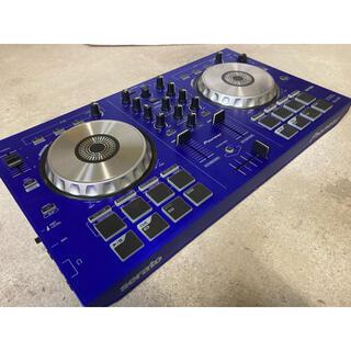 パイオニア(Pioneer)のPioneer DJコントローラー DDJ-SB 2015年製(DJコントローラー)