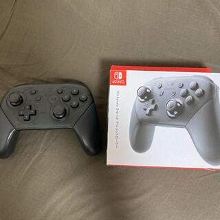 ニンテンドースイッチ(Nintendo Switch)のNintendo Switch Pro コントローラー(その他)