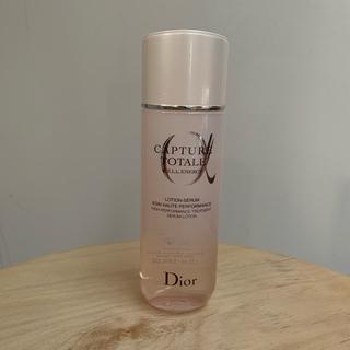 ディオール(Dior)のカプチュールトータルENGYローション(化粧水/ローション)