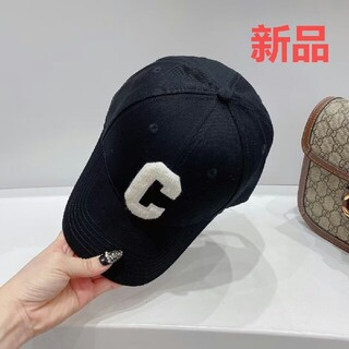 人気 帽子 レディース エレガント 黒(ハンチング/ベレー帽)