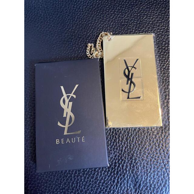 Yves Saint Laurent Beaute(イヴサンローランボーテ)のYSL サンローラン イヴサンローラン Dior CHANEL NARS レディースのアクセサリー(ピアス)の商品写真