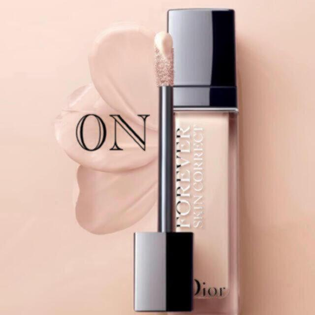 Dior(ディオール)のDior コンシーラー0n コスメ/美容のベースメイク/化粧品(コンシーラー)の商品写真