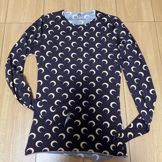 エムエムシックス(MM6)のマリーンセル インナー(Tシャツ(長袖/七分))