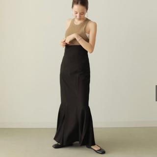 TODAYFUL - louren   mermaid pleats skirt