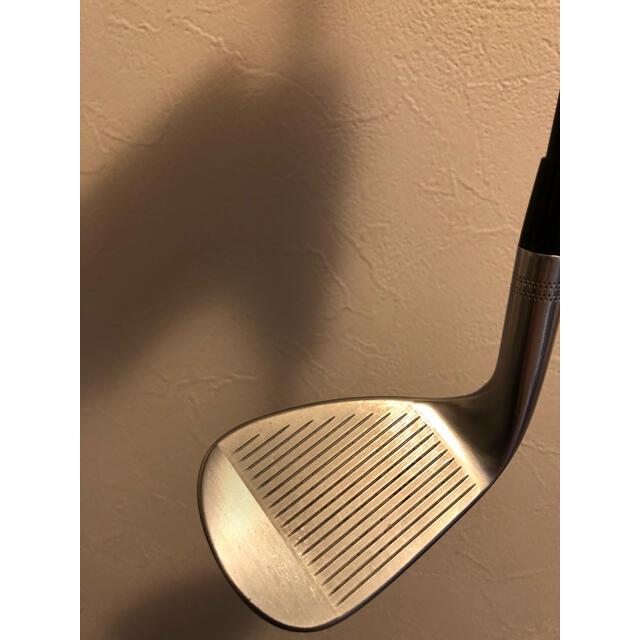 Titleist(タイトリスト)のタイトリストアプローチウェッジ52° スポーツ/アウトドアのゴルフ(クラブ)の商品写真