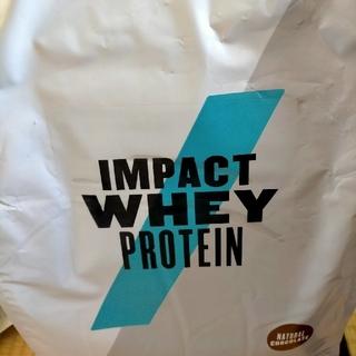 MYPROTEIN - マイプロテイン ナチュラルチョコレート 5キロ
