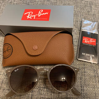Ray-Ban - Rayban 2180F レイバン  ボストンサングラス