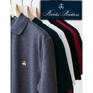 Brooks Brothers - BROOKS BROTHERS short sleeve polo shirt