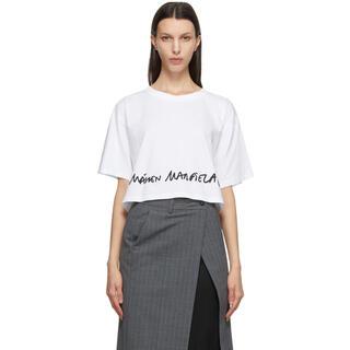 エムエムシックス(MM6)の新品未使用 MM6 MAISON MARGIELA T シャツ(Tシャツ(半袖/袖なし))