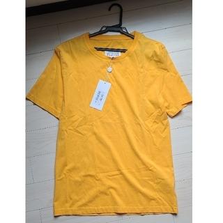 マルタンマルジェラ(Maison Martin Margiela)のmaison margiela Tシャツ 新品未使用(Tシャツ/カットソー(半袖/袖なし))