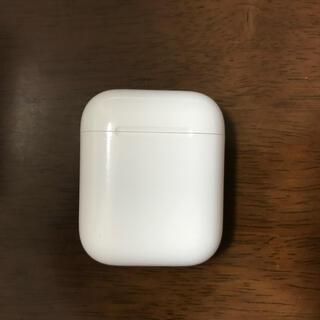 Apple - AirPods 第一世代