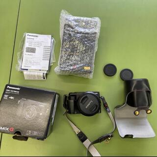 Panasonic - LUMIX gx7mk2 ライカ 12-60 レンズ