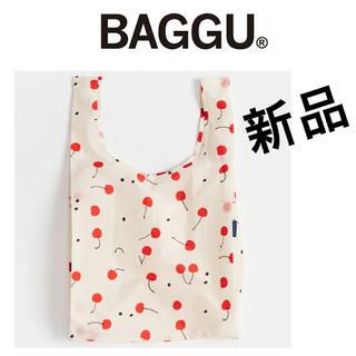 EDIT.FOR LULU - レア⭐︎新品BAGUU エコバッグ cherryチェリーさくらんぼ スタンダード
