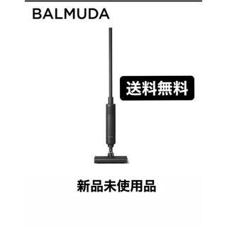 BALMUDA - バルミューダ ザ・クリーナー 掃除機 サイクロン 黒 BALMUDA