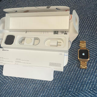 Apple Watch - 生産終了品Apple Watch Series 4(GPSモデル)- 44mm