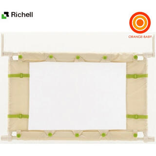 リッチェル(Richell)のリッチェル ベビーゲート S(ベビーフェンス/ゲート)