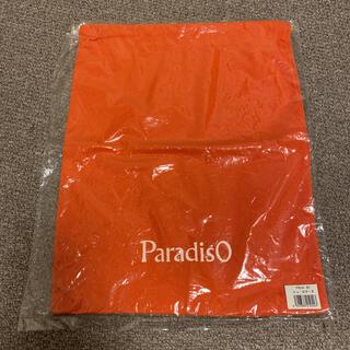パラディーゾ(Paradiso)の新品未使用 BRIDGESTONE Paradiso シューズケース(バッグ)