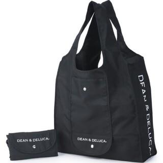 DEAN & DELUCA - ○新品○DEAN&DELUCA エコバッグ ショッピングバッグ ブラック