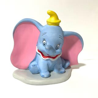 Disney - ディズニーフィギュア ダンボ 陶器
