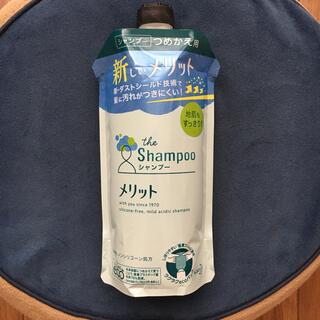 花王 - メリット シャンプー つめかえ用(340ml)