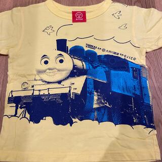 タカラトミー(Takara Tomy)のOJICO トーマス 大井川鐵道 4A(Tシャツ/カットソー)
