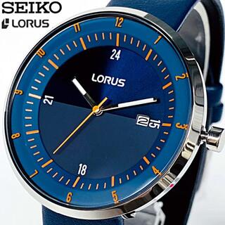 SEIKO - 【再入荷】セイコーローラス/SEIKO LORUS 男性メンズ 腕時計 レザー