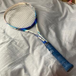 ミズノ(MIZUNO)のミズノ  ソフトテニスラケット technix95(ラケット)
