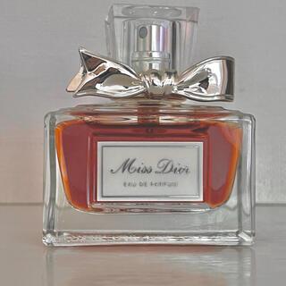 Dior - CHRISTIAN DIOR クリスチャンディオール ミスディオール EDP