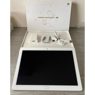 HUAWEI - 美品 HUAWEI MediaPad M3 Lite 10  10.1インチ