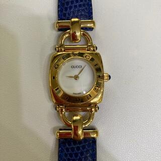 Gucci - GUCCI 腕時計 ホースビット