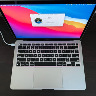 Mac (Apple) - MacBook Air M1 2020 新品同様