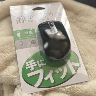 Buffalo - 新品未開封 iBUFFALO バッファローマウス 黒 BSMOU27SMBK